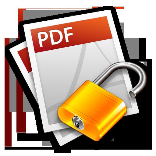 Linux: Rimuovere Password da documenti PDF
