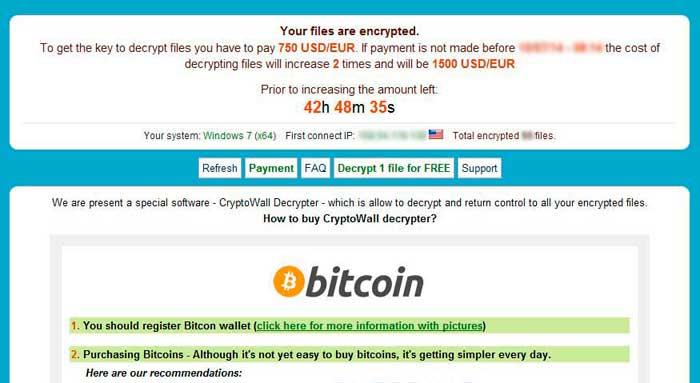 Ransomware Virus – Come difendersi
