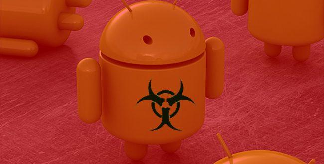 Rimuovere Trojan Android