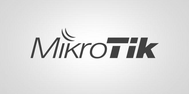 Mikrotik – Visualizzare password Winbox