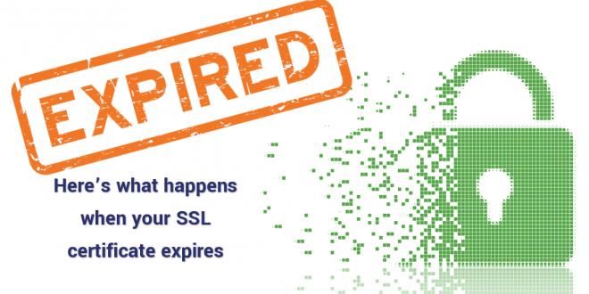 Fix AddTrust External Root CA  SSL scaduto